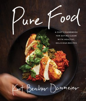 Pure Food Cookbook Review | Join Us, Pull up a Chair